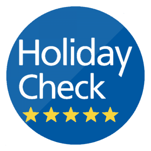 Holidaycheck Big Blue icon