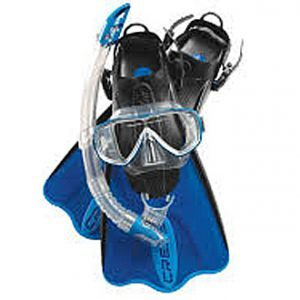 ABC Diving equipment