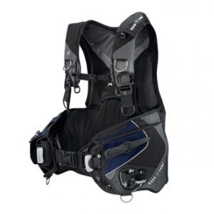BCD Diving equipment