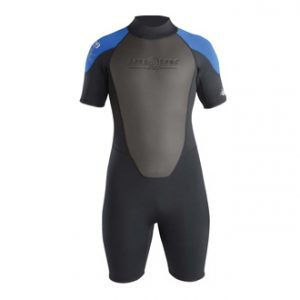 diving suite short Divers equipments